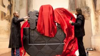Scultura e Impresa 2^ edizione - Inaugurazione