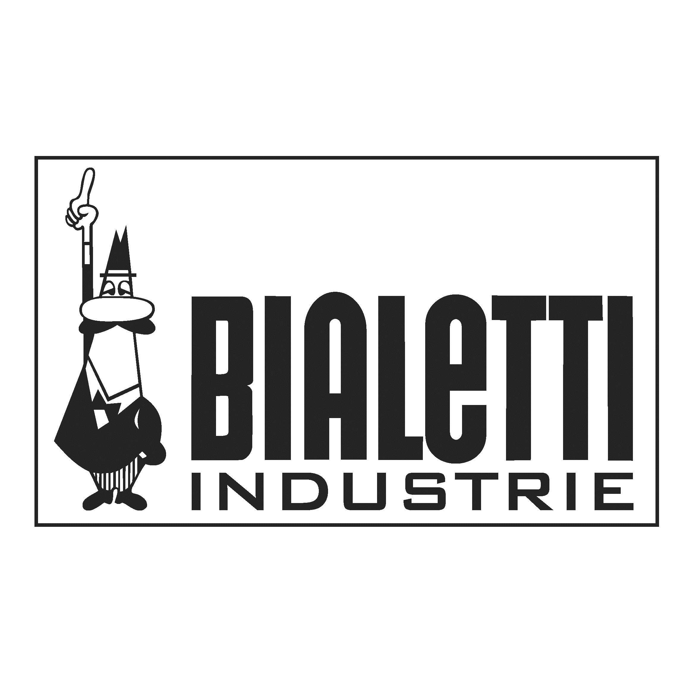 Logo Bialetti Industrie S.p.A.