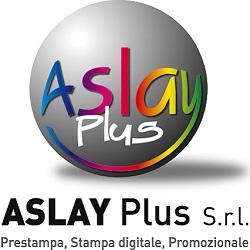Logo Aslay Plus Srl