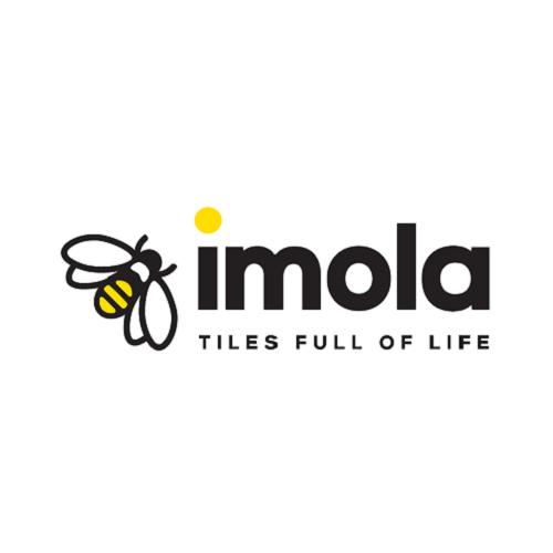 Logo Imola Ceramica