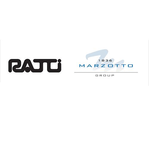 Logo Ratti/Marzotto