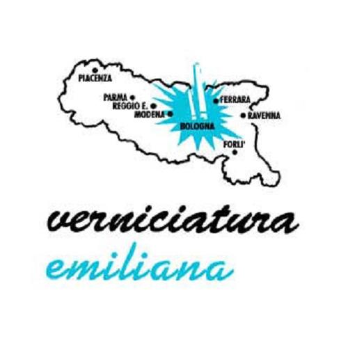 Logo Verniciatura Emiliana