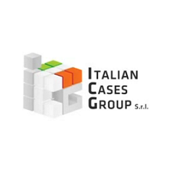 Logo Italian Cases Group srl