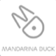Logo Mandarina Duck