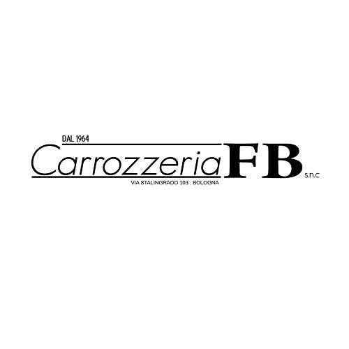Logo Carrozzeria FB