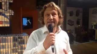 Scultura e Impresa 3^ edizione - Video girato da Bologna Inside