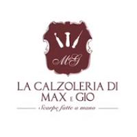 Logo La calzoleria di Max e Gio