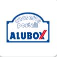 Logo Alubox Srl