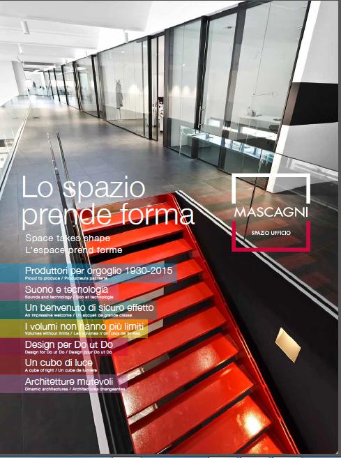 Scultura e Impresa 2^ edizione - Presentazione catalogo