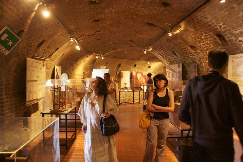 Museo Patrimonio Industriale 2