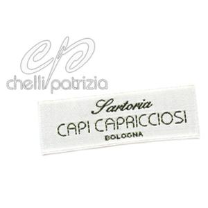 Logo Capi Capricciosi