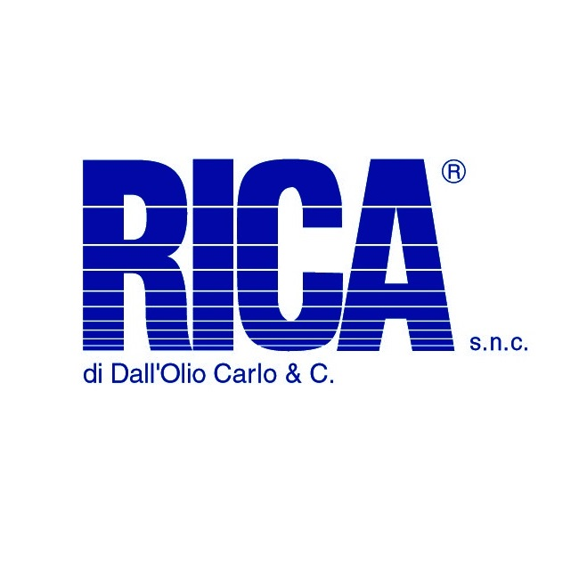 Logo Rica Resine