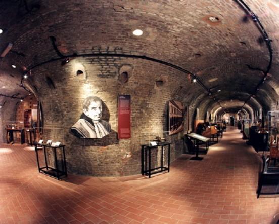 Museo Patrimonio Industriale 3